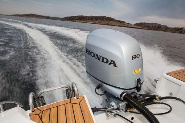 Buitenboordmotoren Honda